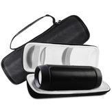 Taşınabilir Sabit Seyahat Deposu Kılıf Nylon Darbeye Dayanıklı Kapak Çanta JBL İÇİN ŞARJ 3 Bluetooth Hoparlör