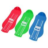 Misuradelcalzinodelbambinodel calibro di misura del bambino del calibro delle scarpe del bambino di misura del righello delle scarpe del bambino delle scarpe del bambino del neonato misura del calibro del calibro