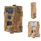 Waterproof HD 12MP 1080P Trail Camera Hunting Camera Digital Animal Trail Camera Unseen Wildcamera Surveillance
