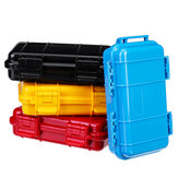 Outdoor Sponge Storage Carry Boxes Container 100% Waterproof 170X110X48MM Carrying Case