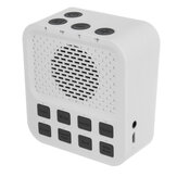 Wireless Mini White Noise Sound Machine with 8 Nature Sound