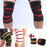 Professional Knee Bandage Basketball Kneecap Outdoor Sports Knee Guard Knee Band Belt Protector