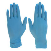 Blue Rubber Gloves Anti-static Glove Protective Tool