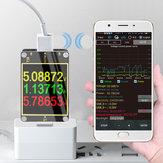 ATORCH T18 18 in 1 USB Tester Current Voltmeter Meter HD Color TFT 1.8