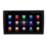 10.1 Inch Android 8.1 Auto Stereo Radio Mp5-speler HD Touchscreen GPS Navigatie 4G WIFI DAB Ondersteuning Achteruitrijcamera