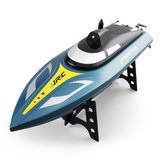 JJRC S4 Ghost 2.4G 25km/h Rc Boat 720P WIFI FPV App Control SPECTRE W/ Water Cooling System