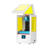 Anycubic® Photon-S UV Resin LCD 3D Printer 115*65*165mm Printing Size With Dual Z-axis Design / Silent Print / 2.8-inch Touch Screen / Off-line Printing