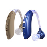 Rechargeable Digital Hearing Aid Voice Adjustable BTE Sound
