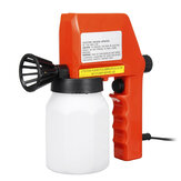 Electrical Spray PG-350 600ML 220V 0.8mm Nozzle Paint Sprayer Wall Decorative Painting Blender Paint Sprayers