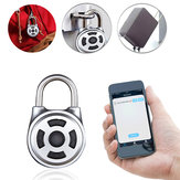 APP Intelligent Password Lock Android iOS APP Unlock Anti-Theft Security Combination Padlock Indoor