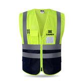 XANES Team Vest Ball Game На открытом воздухе Командная деятельность Командные виды спорта Командная работа Безопасность Командный жилет
