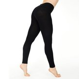 Women High Waist Yoga Fitness Pants Stretch Leggings