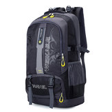 Xmund XD-DY20 50L Climbing Backpack Waterproof Sports Travel Hiking Shoulder Bag Portable Unisex Rucksack
