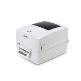 Deli DL-888T codelabel USB thermische / thermische waxprinter