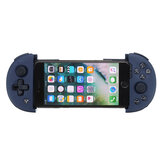 Flydigi WEE 2T Einstellbarer Bluetooth-Handy-Clip Gamepad Game Controller für PUBG für iOS Android Mobile Phone Navy