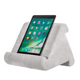 Multi-angle Tablet Pillow Stand Phone Holder Foam Reading For Smart Phone Tablet iPad Book Magazine