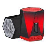 AUGIENB 50W Mini portátil Bluetooth Inalámbrico al aire libre Sistema de sonido de altavoz Música estéreo Surround Compurter Speaker para PC Laptop