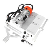 110V / 220V 3000W 35000Rpm Palm Router Madeira Router Mão Elétrica Trimmer Joiners Edge Woodworking Tool