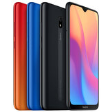 Xiaomi Redmi 8A Global Version 6.22 inch 2GB 32GB 5000mAh Snapdragon 439 ثماني core 4G الهاتف الذكي