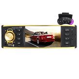 4019B 4.1 Inch 1Din WINCE Car Radio Stereo Auto MP5 Player bluetooth FM AUX USB Radio Support Wheel Control 12V