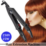 Hair Extension Fusion Iron Keratin Bonding Tools Heat Connector