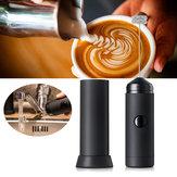 Handheld Elektrische Melkopschuimer Koffie Latte Foamer Garde Eimixer Foamermixer Garde Tool