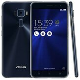 ASUS Zenfone 3 ZE552KL Global Rom 5,5 pollici FHD 3000mAh 16MP + 8MP Fotocamere 4GB RAM 64GB ROM Snapdragon 625 Octa Core 4G Smartphone