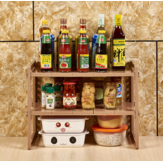 8 boards/10 boards Three Styles Under Sink Storage Shelf Organizer Space Saving Tidy Rack Cupboard Kitchen Storage Rack