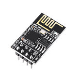 ESP-01S ESP8266 Serial to WiFi Module Wireless Transparent Transmission Industrial Grade Smart Home Internet of Things IOT