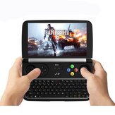 GPD WIN 2 M3-8100Y Console di gioco per PC portatile Tablet Windows - NERO