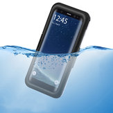 Bakeey IP68 Waterproof Dustproof Shockproof Full Cover Protective Case For Samsung Galaxy S9 / Galaxy S9 Plus