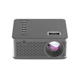 UNIC UC26 Mini Micro LCD Projector 500 ANSI LUMENS 600 Lumens 320*240 Support 1080P Home Theater LED Projector