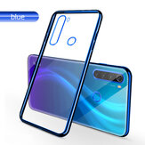 For Xiaomi Redmi Note 8 Case Bakeey Ultra-thin Shockproof Elac-plating Soft TPU Protective Case