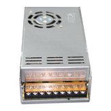 AC 110/220 V DC 12 V / 24 V 400 W Anahtarlama Güç Kaynağı Sürücüsü için LED Lamba Şerit Anahtarı Güç Kaynağı Trafosu