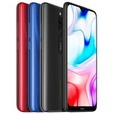 Xiaomi Redmi 8 Global Version 6.22 inch Dual Rear الة تصوير 3GB 32GB 5000mAh Snapdragon 439 ثماني core 4G الهاتف الذكي