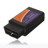 ELM327 WIFI Wireless OBD2 Car Diagnostische Scanner Adapter