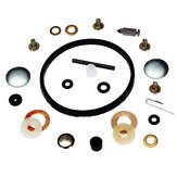 OEM Genuine Tecumseh Carburetor Repair Rebuild Kit
