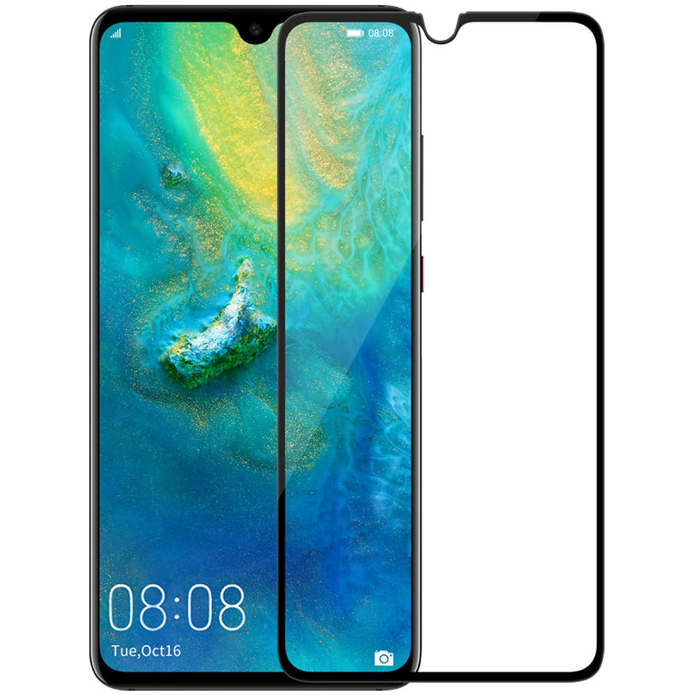 Nillkin 3D Curved Anti-explosion Full Cover Temerped Glass Screen Protector for Huawei Mate 20