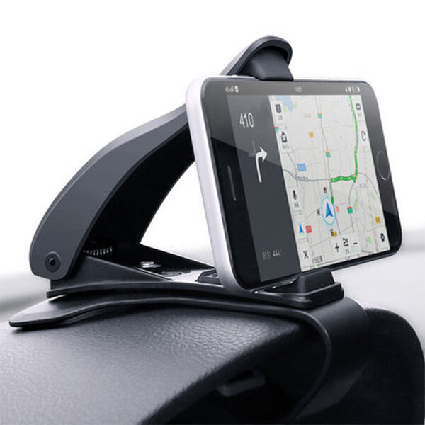 Bakeey™ ATL-2 Non Slip 360° Rotation Dashboard Car Mount Phone Holder for iPhone GPS Smartphone