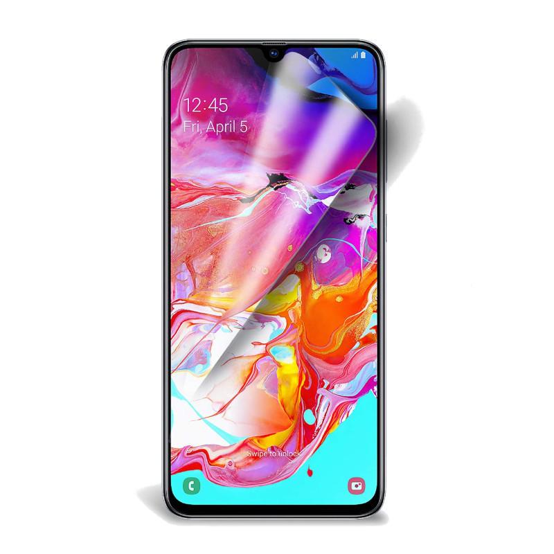Bakeey High Definition Анти-царапина ПЭТ-экран протектор для Samsung Galaxy A70 2019