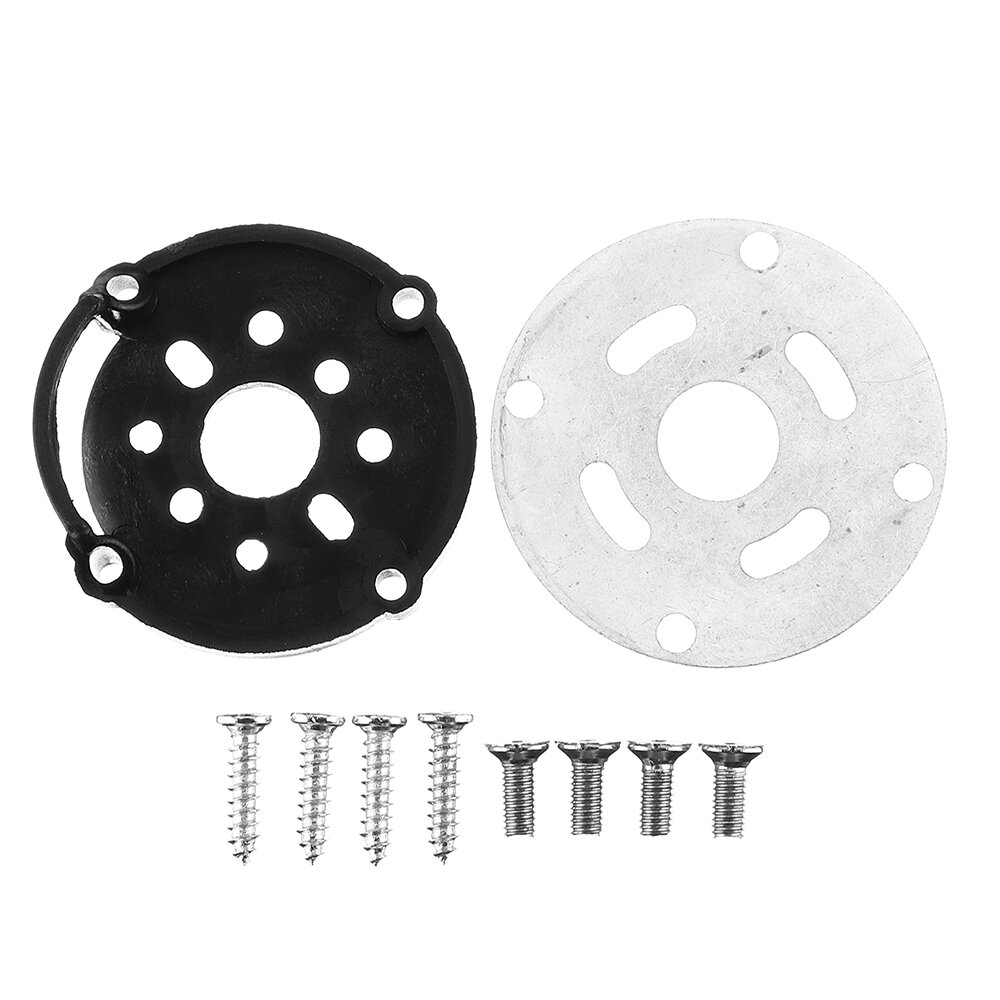 Volantex Phoenix V2 759-2 RC Airplane Spare Part Motor mount With Screws