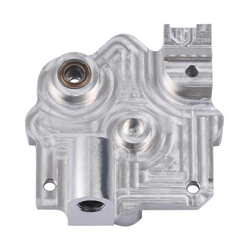3DプリンターTitan押出機V6 Hotend用1.75mmアルミニウムTitan Aeroアップグレードヒートシンク