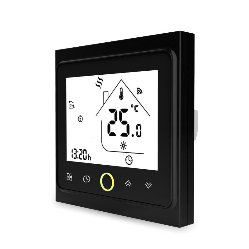 Smart Water Floor Heating Thermostat Wifi remote temperature controller