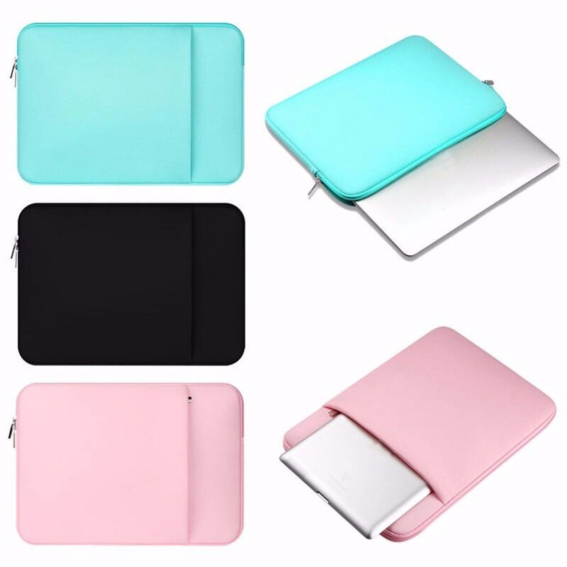 12 Inch Shockproof Laptop Notebook Sleeve Bag For Macbook 12 Inch/iPad 10.5 Inch 2017