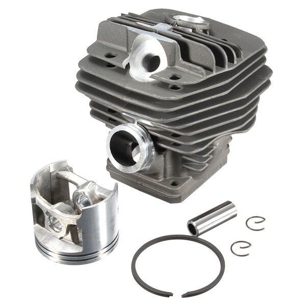 56mm Big Bore Chain Saw Motor Cylinder Piston For STIHL 066 MS660 066 P/N 1122 020 1211