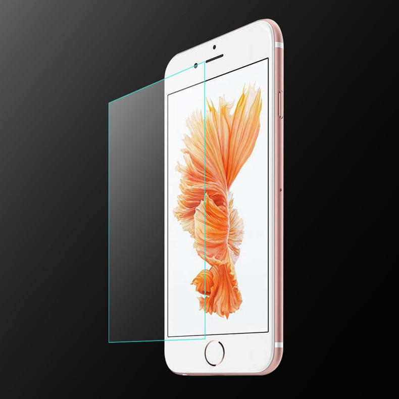 Tempered Glass Film Screen Protector Only for 360° Full Body Case for iPhone 6Plus & 6sPlus & 7Plus