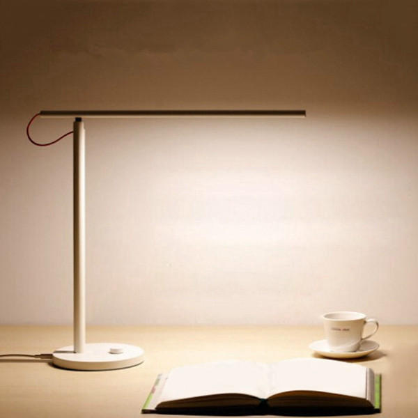 Xiaomi Mijia MJTD01YL LED Smart Table Lamp Dimming Reading Light For Cell Phone