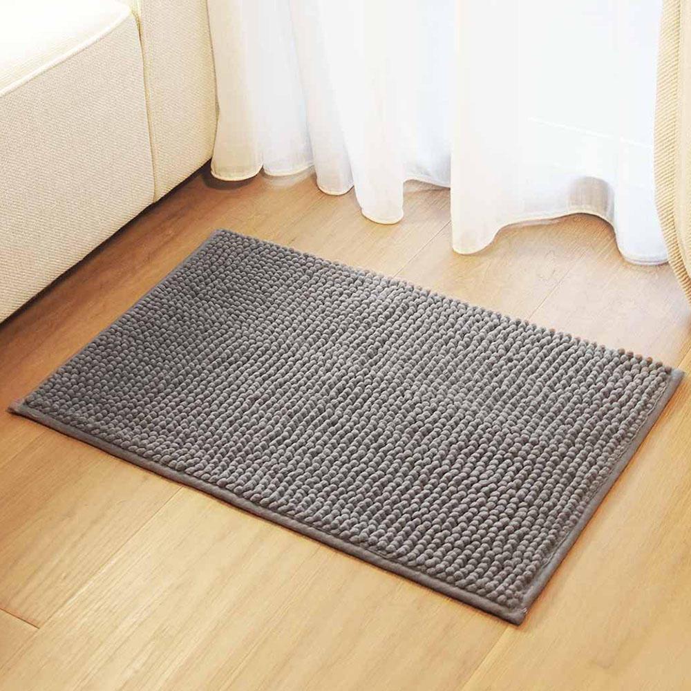 Qualitell rutschfeste Fußdecke Teppich Teppich Fußmatte Bodenmatte Soft Chenille Für Wohnzimmer Schlafzimmer Von Xiaomi Youpin