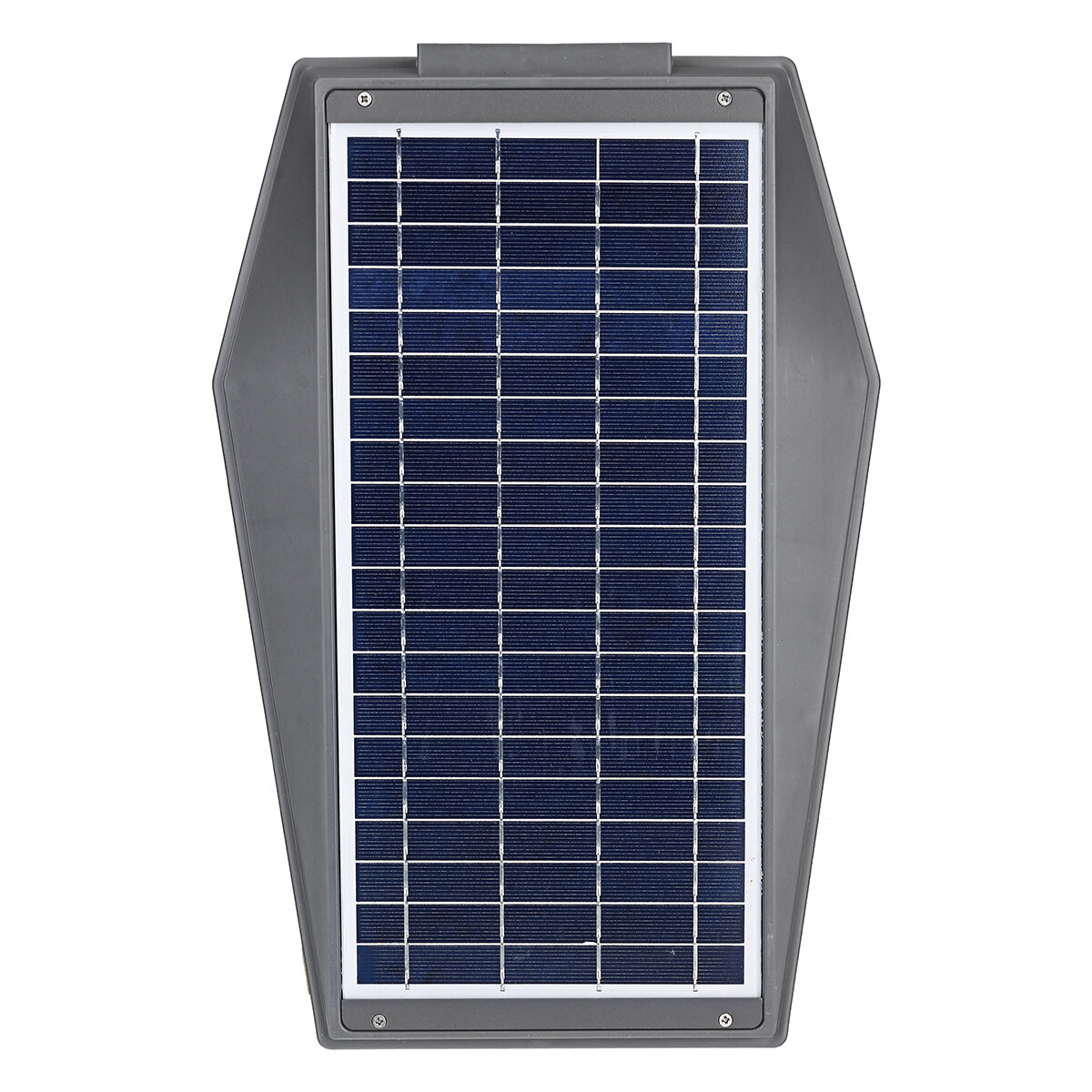 30W LED Solar Light Outdoor Street Wall Lamp Garden Light With Remote Contronl