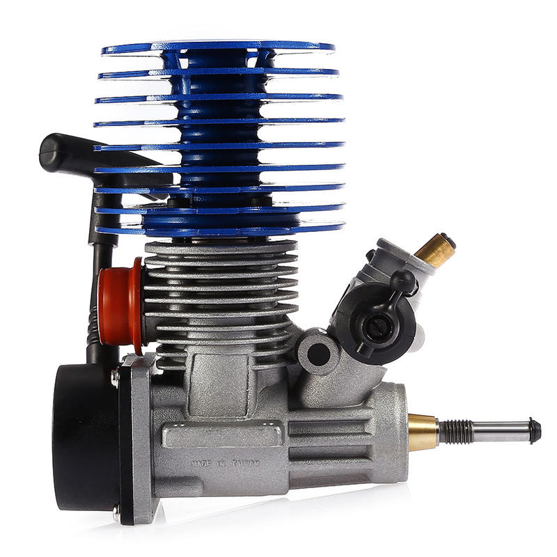 HSP 1/8 Buggy Monster Nitro Pull Starter Engine Blue SH 28 M28-P3 4.57CC RC Car Parts